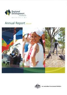 RDA Wheatbelt Annual Report 2013-14