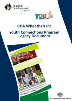 Youth Connections Legacy