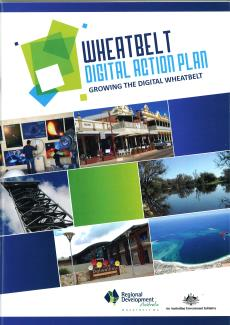Wheatbelt Digital Action Plan