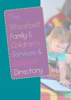The Wheatbelt Family & Children's Services & Support Directory (Dec 2015)